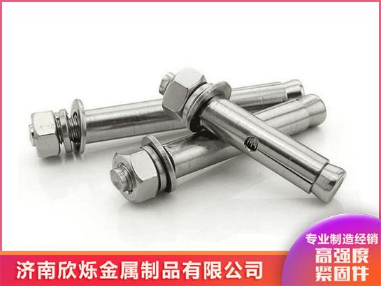 不锈钢组合膨胀螺栓