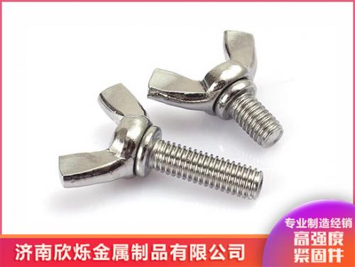 不锈钢碟型螺栓